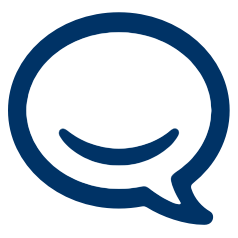 Hip chat icon